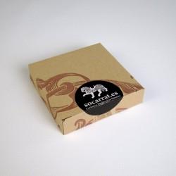 Caja Craft 10x10