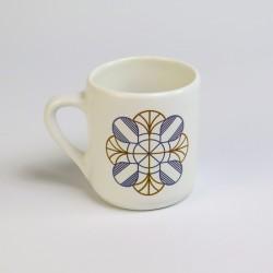 Taza Mug +ceràmica de Manises