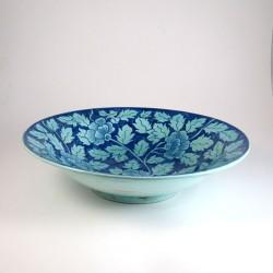 Fuente Fulles Azul/Celadón
