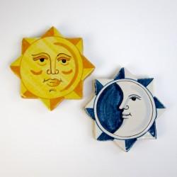Sol y Luna (pareja)